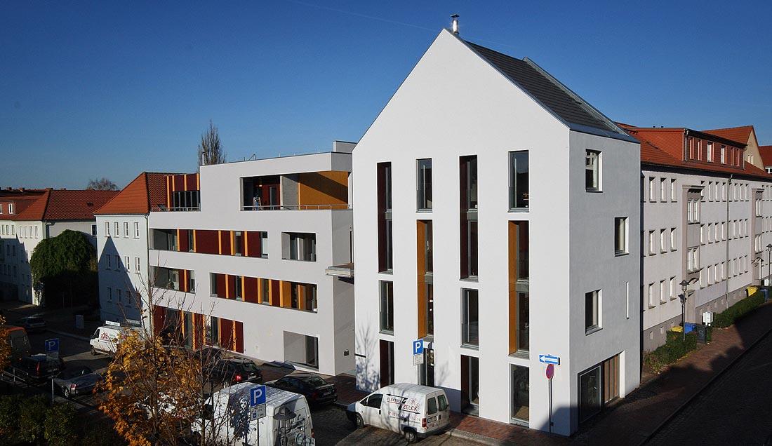 Architekten Rostock architekten rostock hamburg bastmann zavracky wohn und