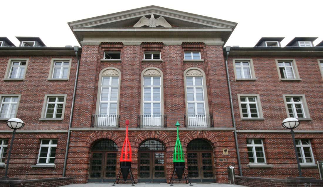 Architekt Lübeck architekten rostock hamburg bastmann zavracky wasser und