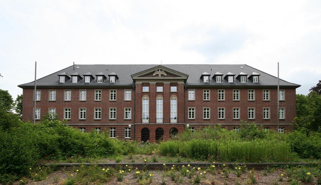 Architekten rostock hamburg bastmann zavracky - Architekten lubeck ...