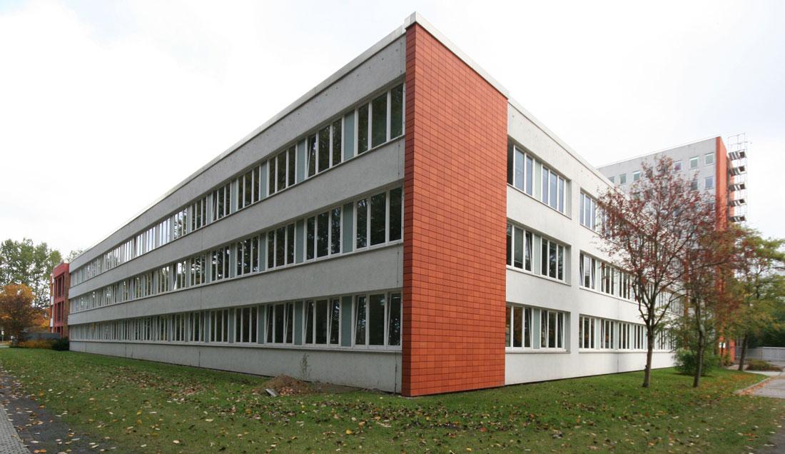 Finanzamt Hagenow