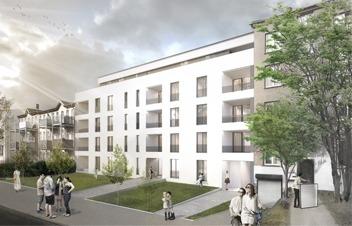 Architekten Rostock architekten rostock hamburg bastmann zavracky wohnungsbau